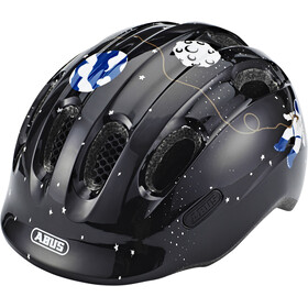 ABUS Smiley 2.0 Casco Bambino, black space